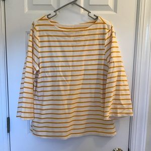 Old Navy 3/4 sleeve top - Large